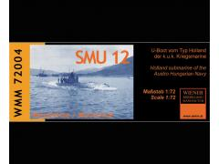 SMU 12 Waterline