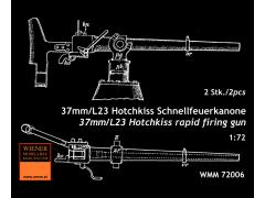37mm/L23 Hotchkiss