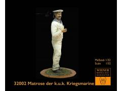 Sailor of the Austro Hungarian Navy