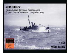 SMS Elster