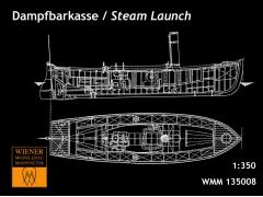 Steam Launch