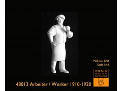Workers 1910-1920